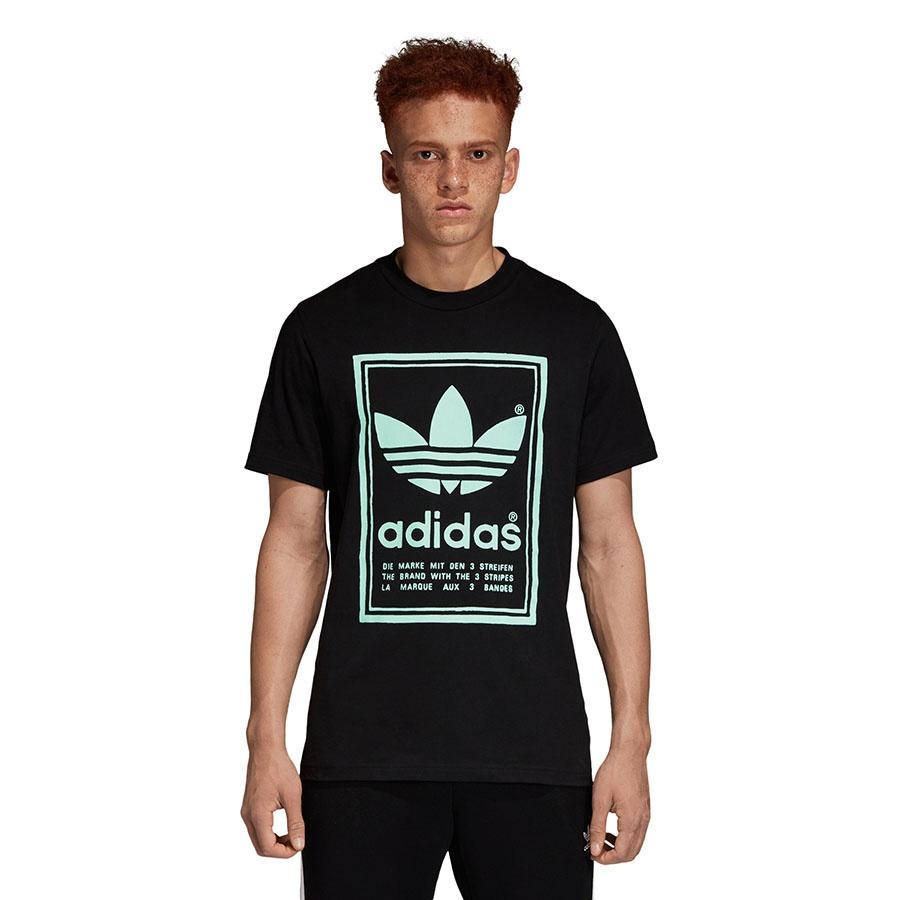 Koszulka adidas Originals Vintage DJ2712