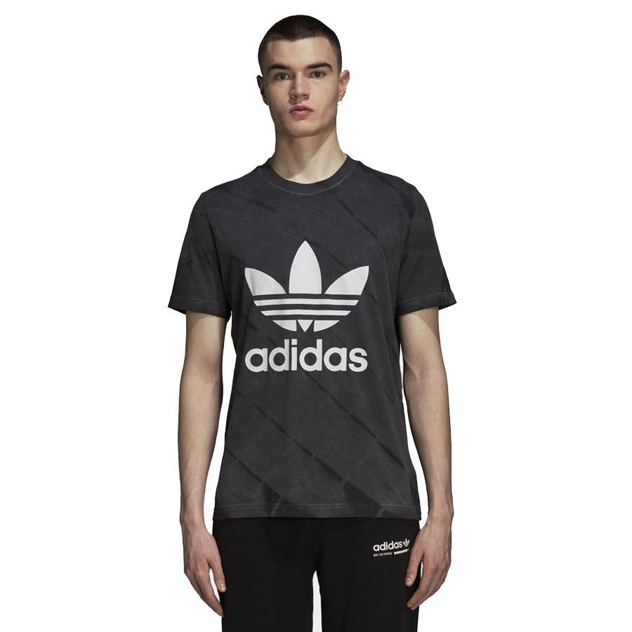 Koszulka adidas Originals Tie Dye DJ2713