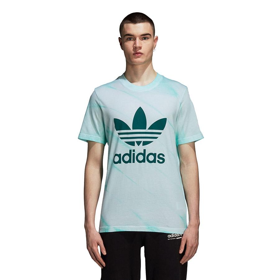 Koszulka adidas Originals Tie Dye DJ2714