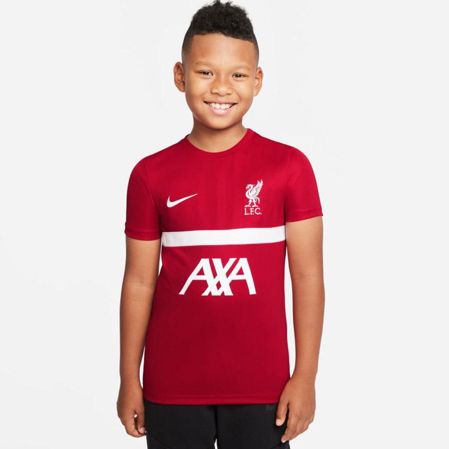 Koszulka Nike Liverpool FC Academy Pro DM4014 687
