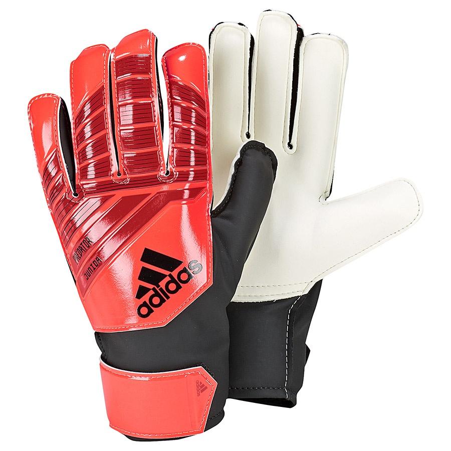 Rękawice adidas Predator J DN8560