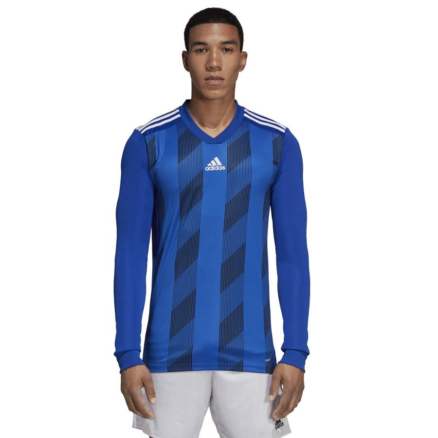 Koszulka adidas Striped 19 JSY DP3208
