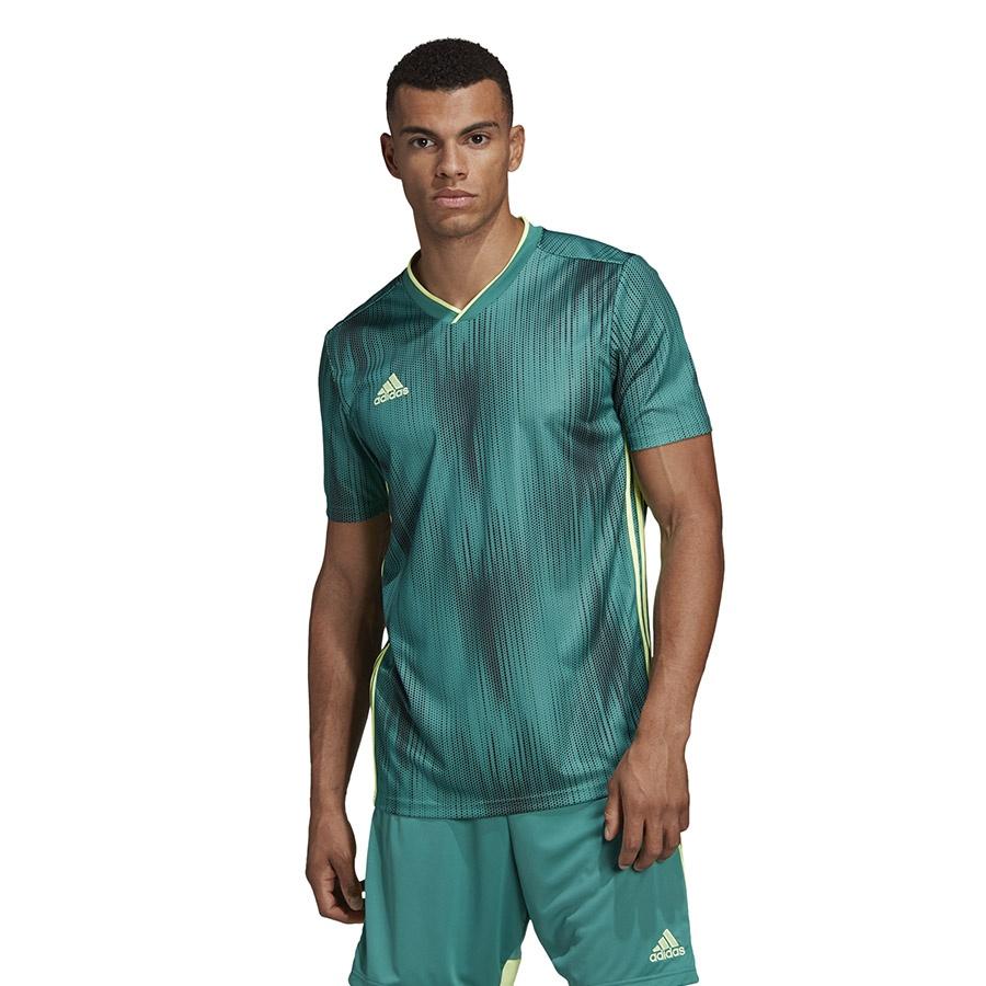 Koszulka adidas Tiro 19 JSY DP3536