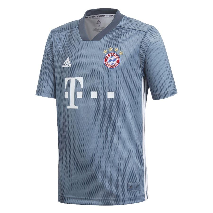 Koszulka adidas FC Bayern 3 JSY Y DP5451