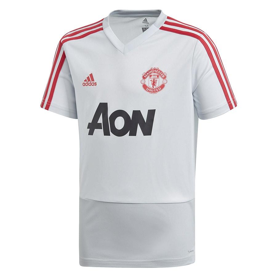 Koszulka adidas MUFC TR JSY Y DP6829