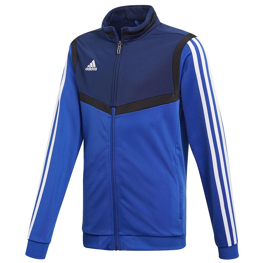 Bluza adidas TIRO 19 PES JKT Y DT5789