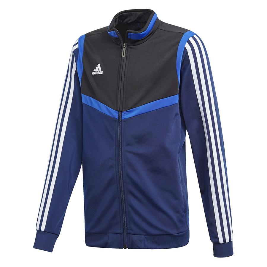 Bluza adidas TIRO 19 PES JKT Y DT5790