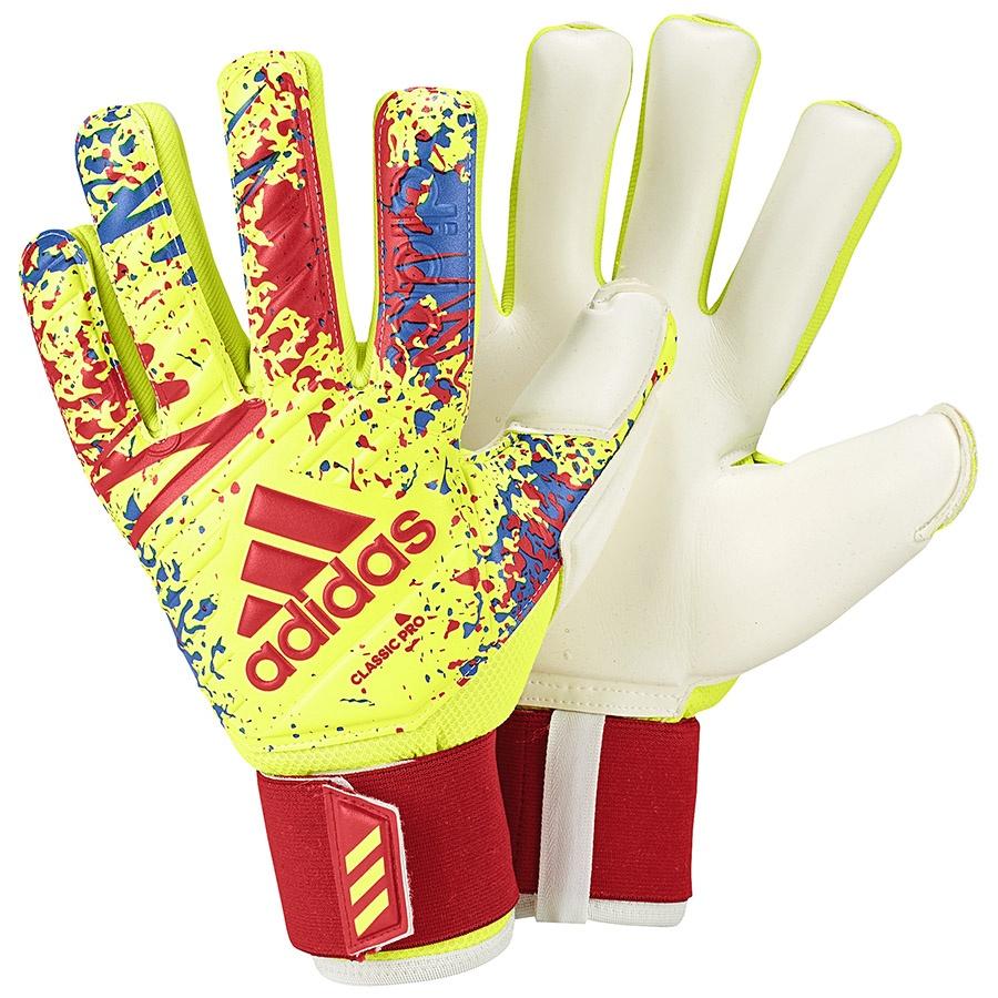 Rękawice adidas Classic PRO DT8745