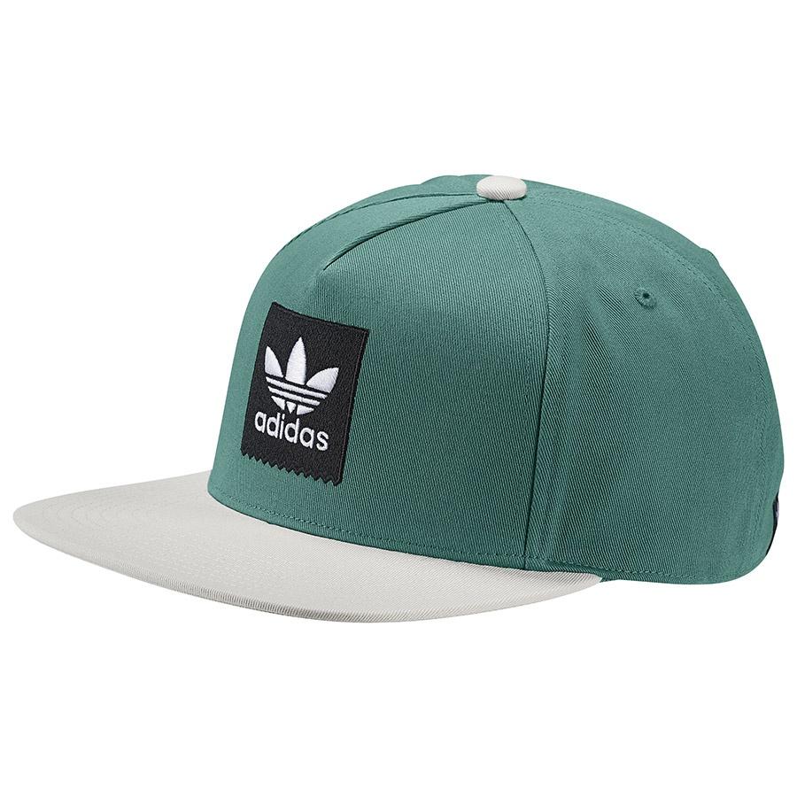 Czapka adidas Originals Two Tone Treofil Snapback Hat DU8299