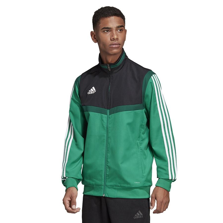 Bluza adidas TIRO 19 PRE JKT DW4788