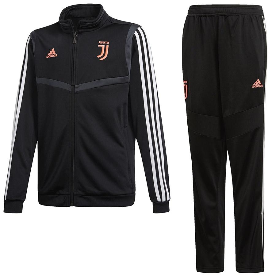 Dres adidas Juventus Pes Suit DX9115