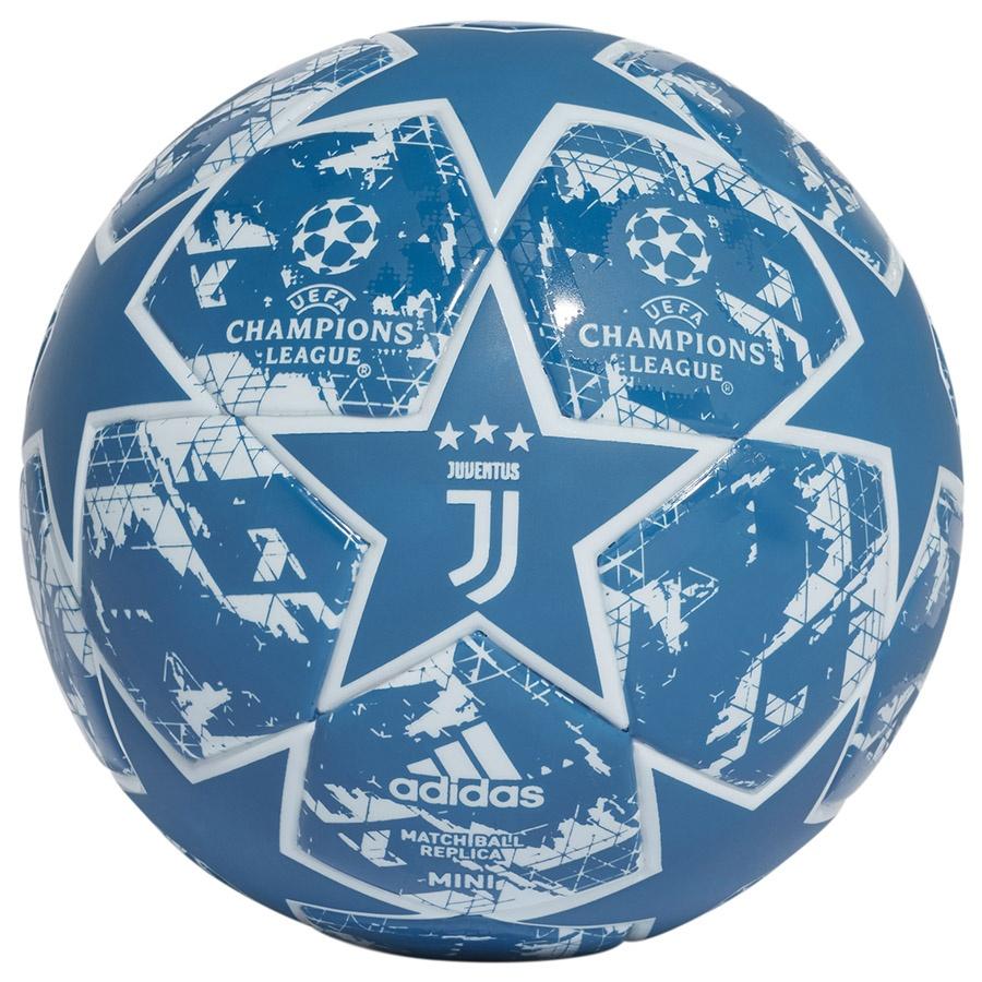 Piłka adidas Finale Juventus DY2540