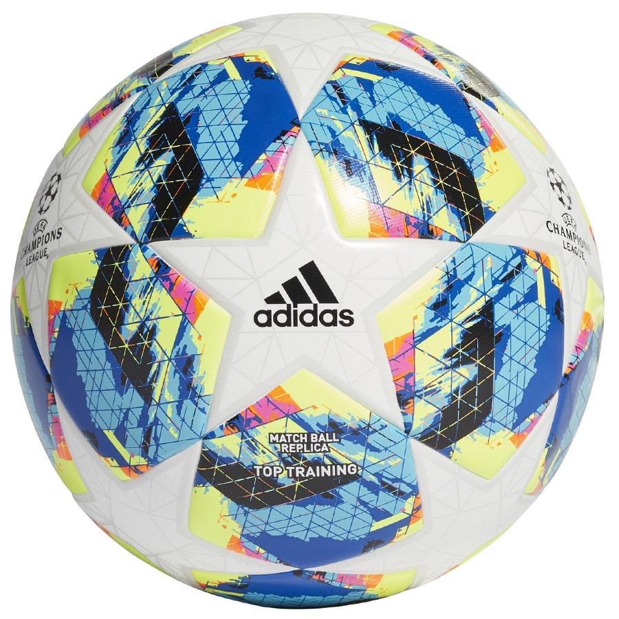 Piłka adidas Finale TTRN DY2551