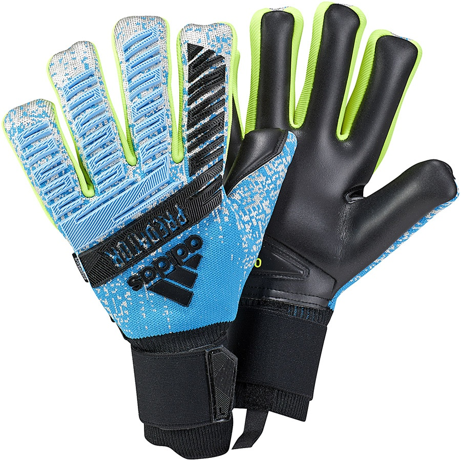 Rękawice adidas Predator PRO FS DY2598