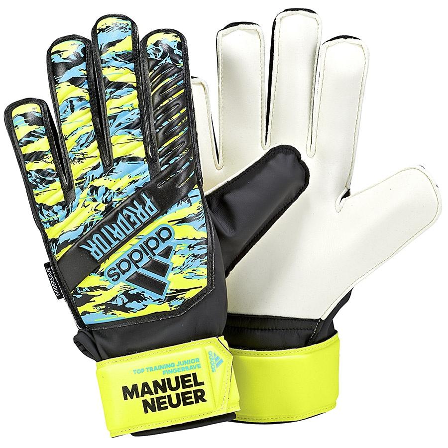 Rękawice adidas Predator TT FS J MN DY2625