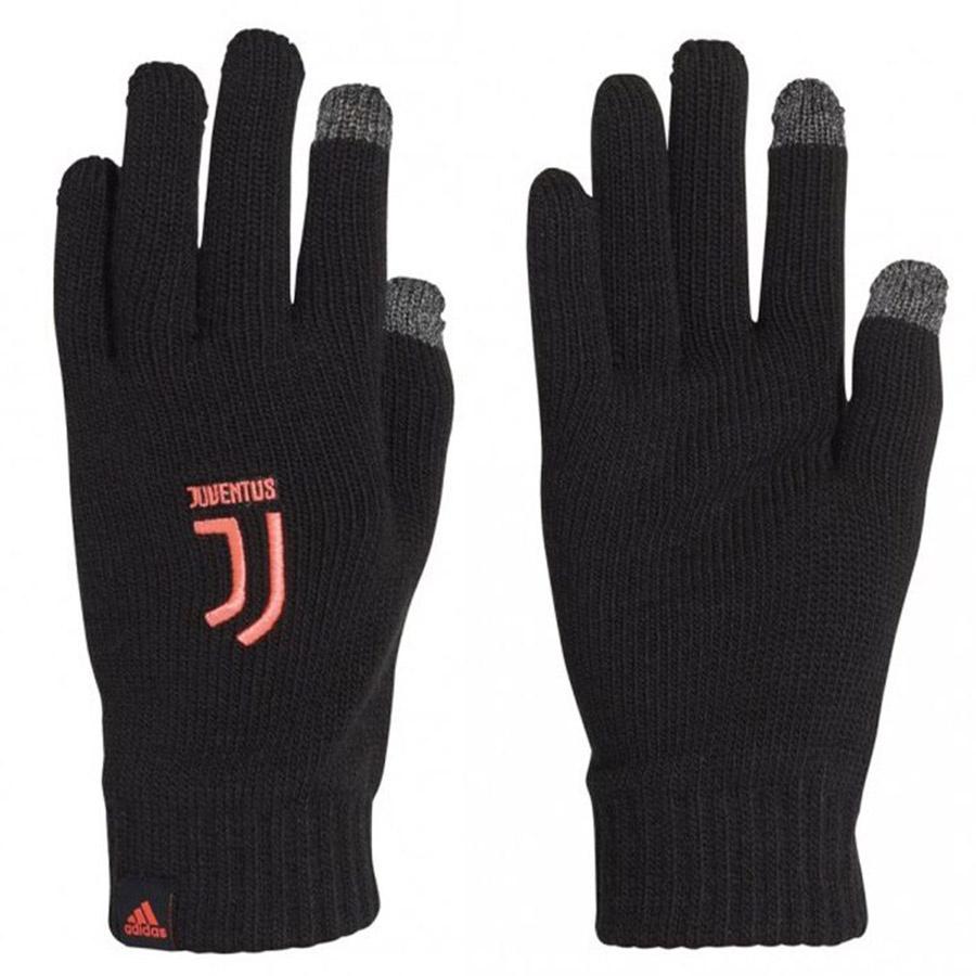 Rękawiczki adidas Juventus Gloves DY7519