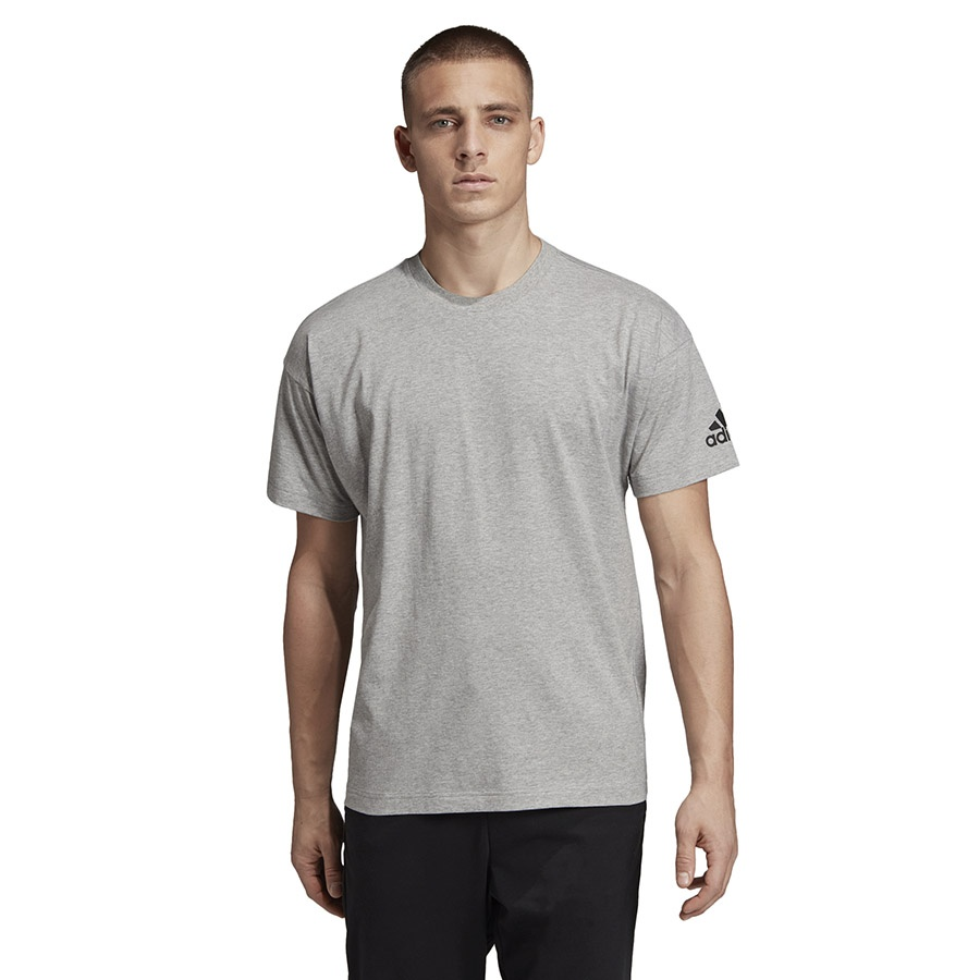 Koszulka adidas MH Plain Tee EB5268