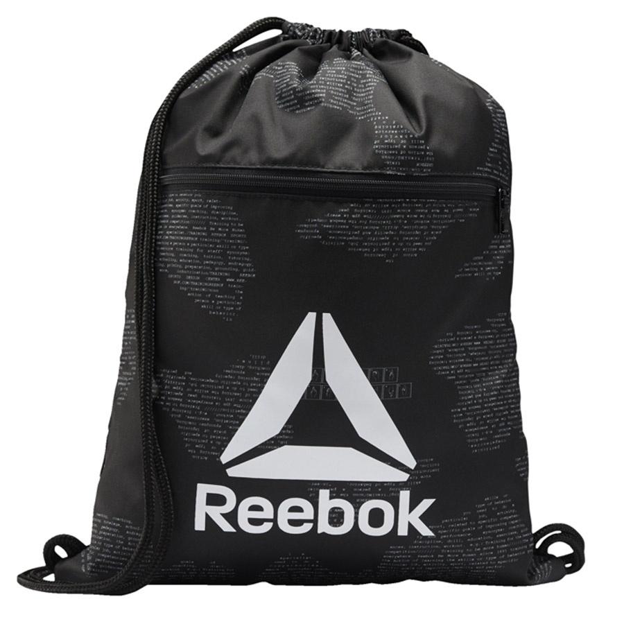 Worek Plecak Reebok One Series Gymsack EC5664