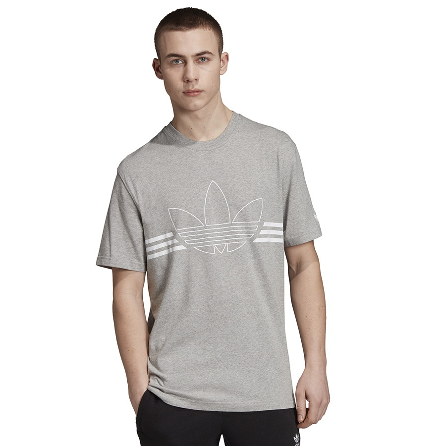 Koszulka adidas Originals Outline Tee ED4699