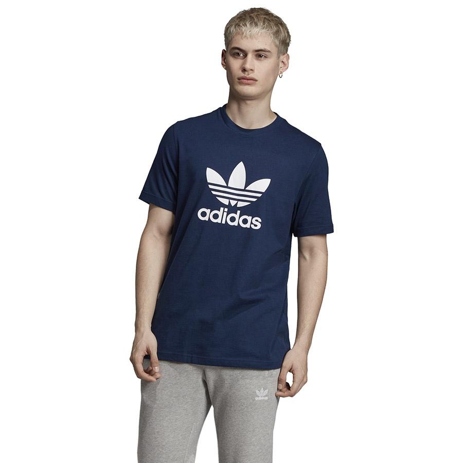 Koszulka adidas Originals Trefoil ED4715