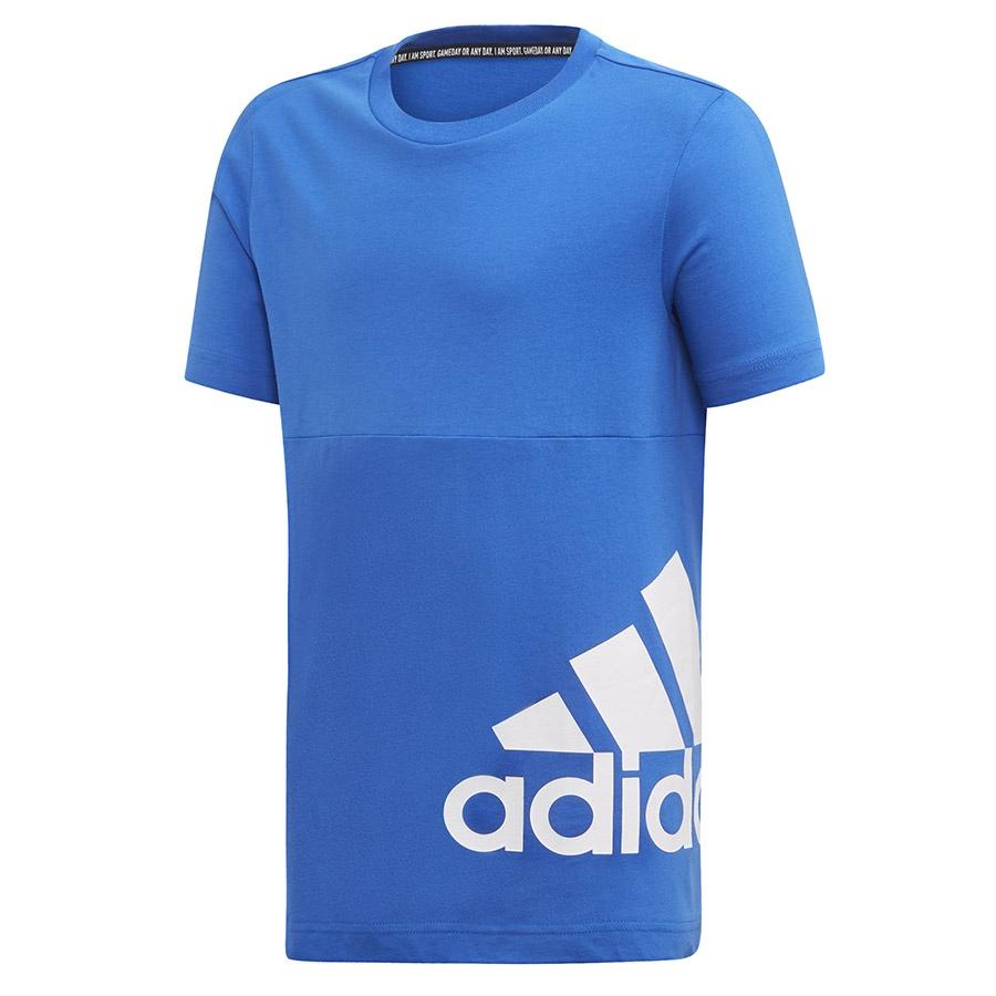 Koszulka adidas YB MH BOS T2 ED6463