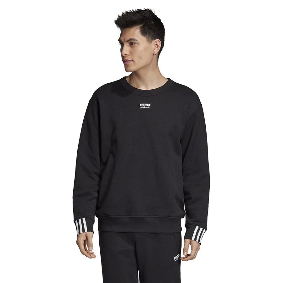 Bluza adidas Originals R.Y.V. Crew ED7227