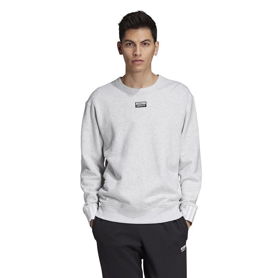 Bluza adidas Originals R.Y.V. Crew ED7229