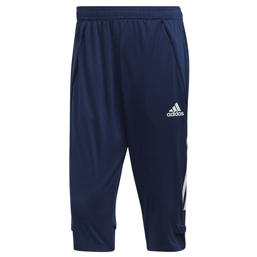 Spodnie adidas Condivo 20 3/4 Training Pants ED9215