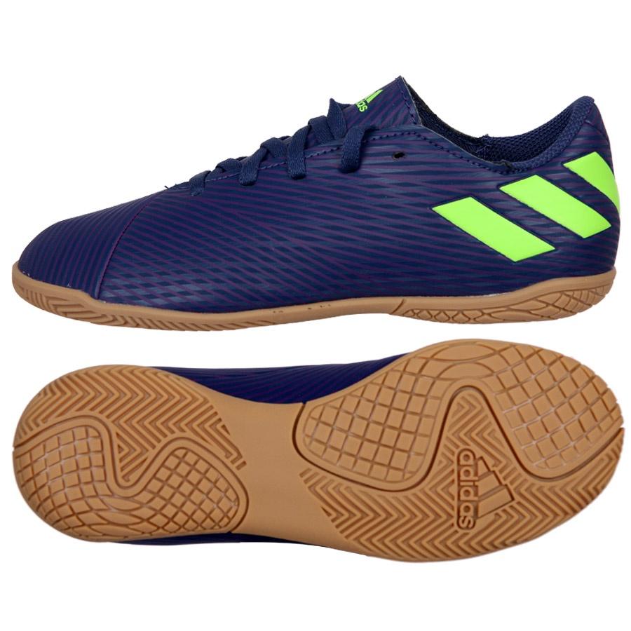 Buty adidas Nemeziz Messi 19.4 IN J EF1817
