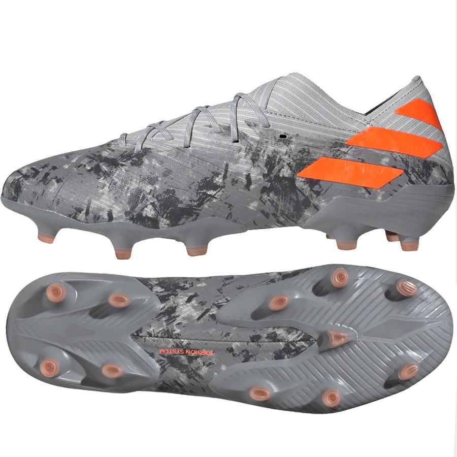 Buty adidas Nemeziz 19.1 FG EF8281