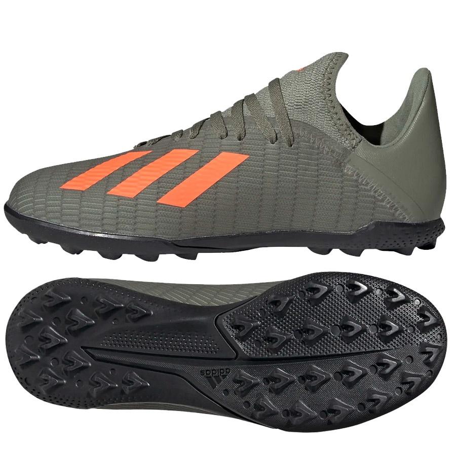 Buty adidas X 19.3 TF J EF8375