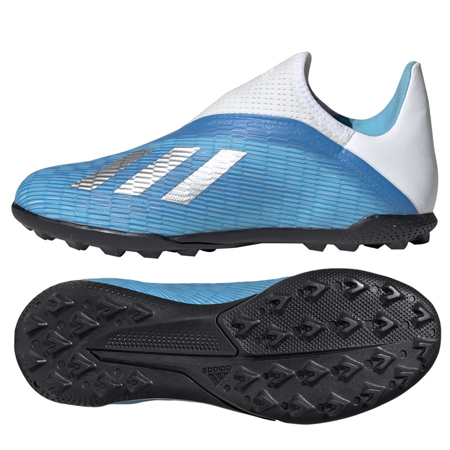 Buty adidas X 19.3 LL TF J EF9123