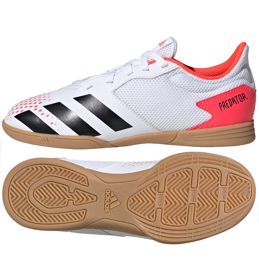 Buty adidas Predator 20.4 IN Sala EG0930