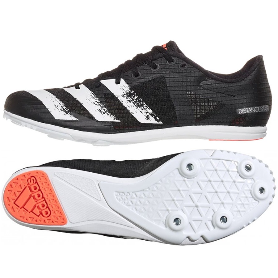 Buty adidas distancestar m EG1201