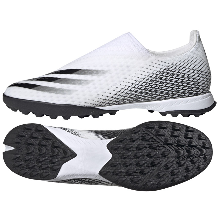 Buty adidas X GHOSTED.3 LL TF EG8158