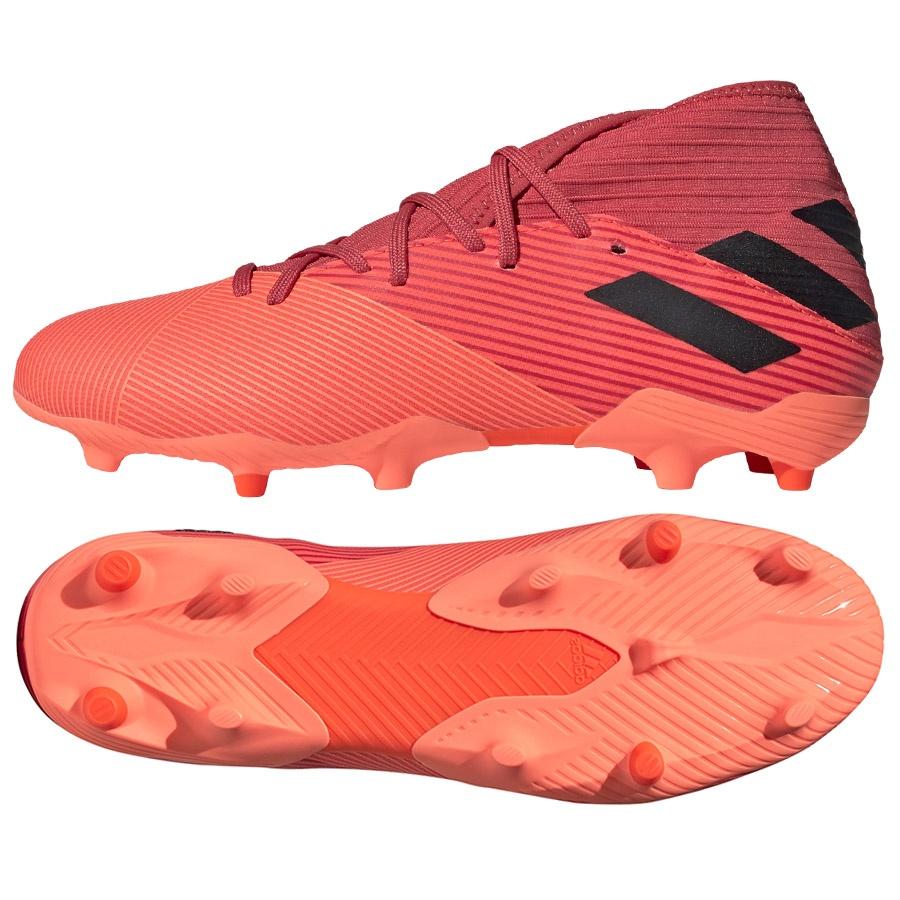 Buty adidas Nemeziz 19.3 FG EH0300