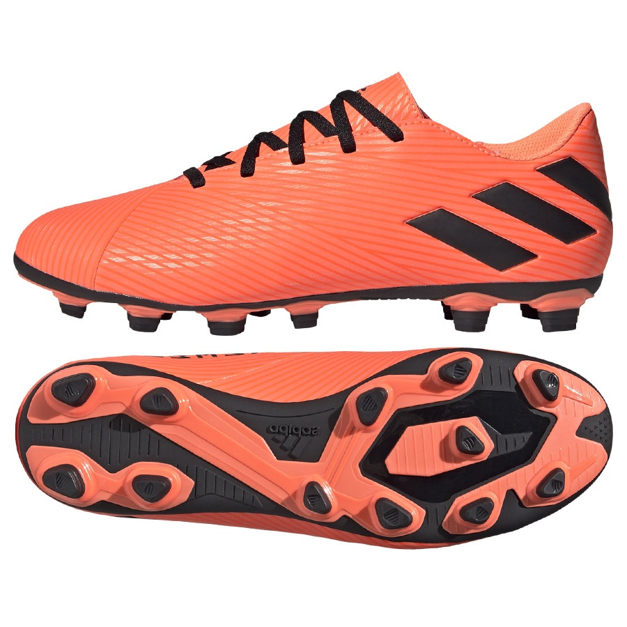 Buty adidas Nemeziz 19.4 FxG EH0302