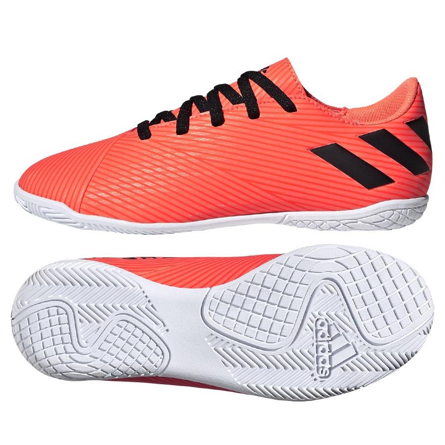 Buty adidas Nemeziz 19.4 IN J EH0506