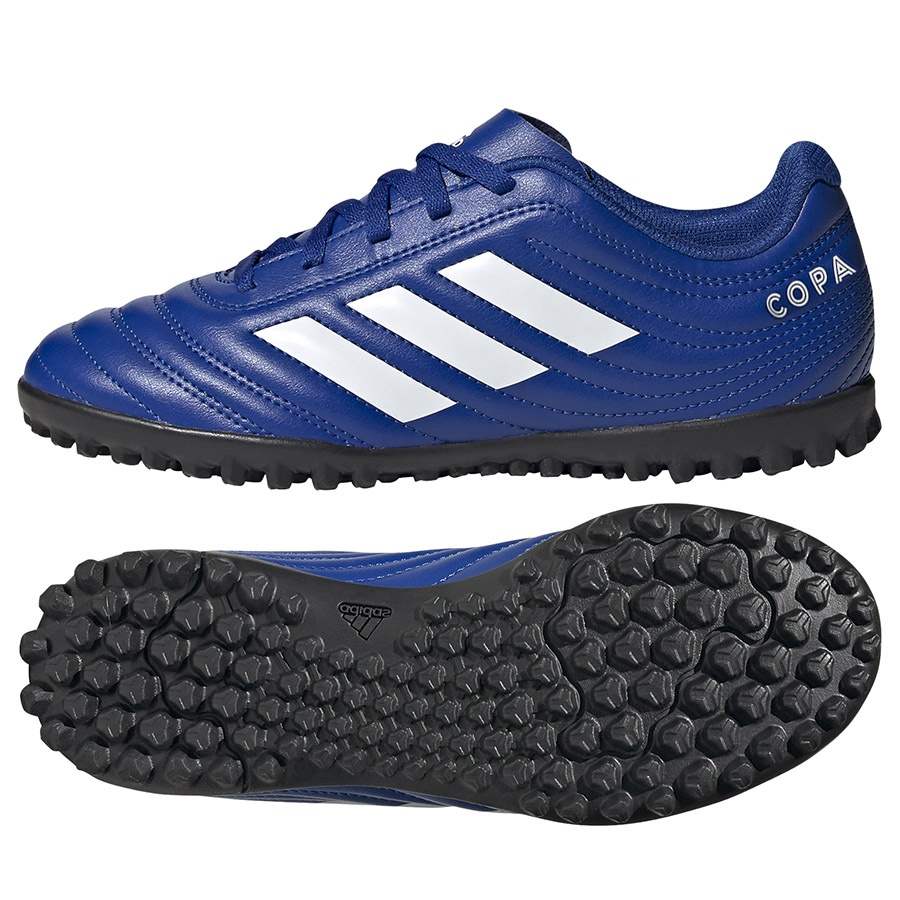 Buty adidas COPA 20.4 TF J EH0931