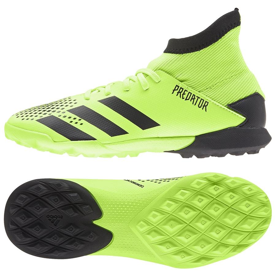 Buty adidas PREDATOR 20.3 TF J EH3034