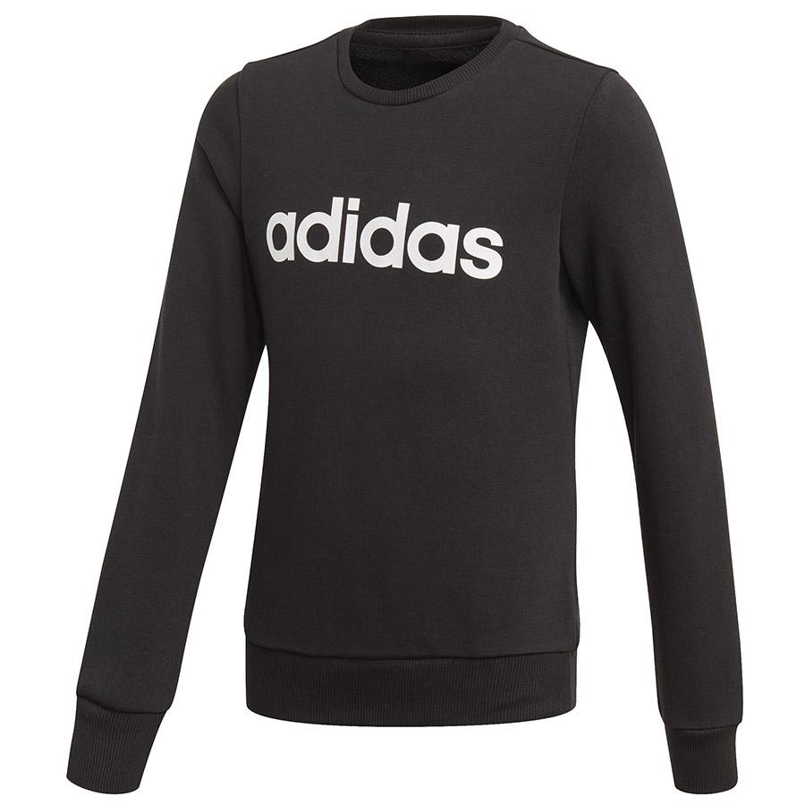 #Bluza adidas YG E LIN Sweat EH6157