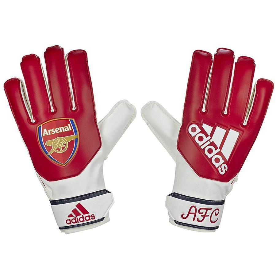 Rękawice adidas Arsenal FC YP EK4746