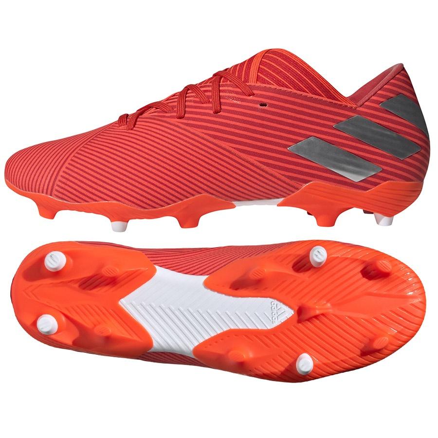 Buty adidas Nemeziz 19.2 FG F34385