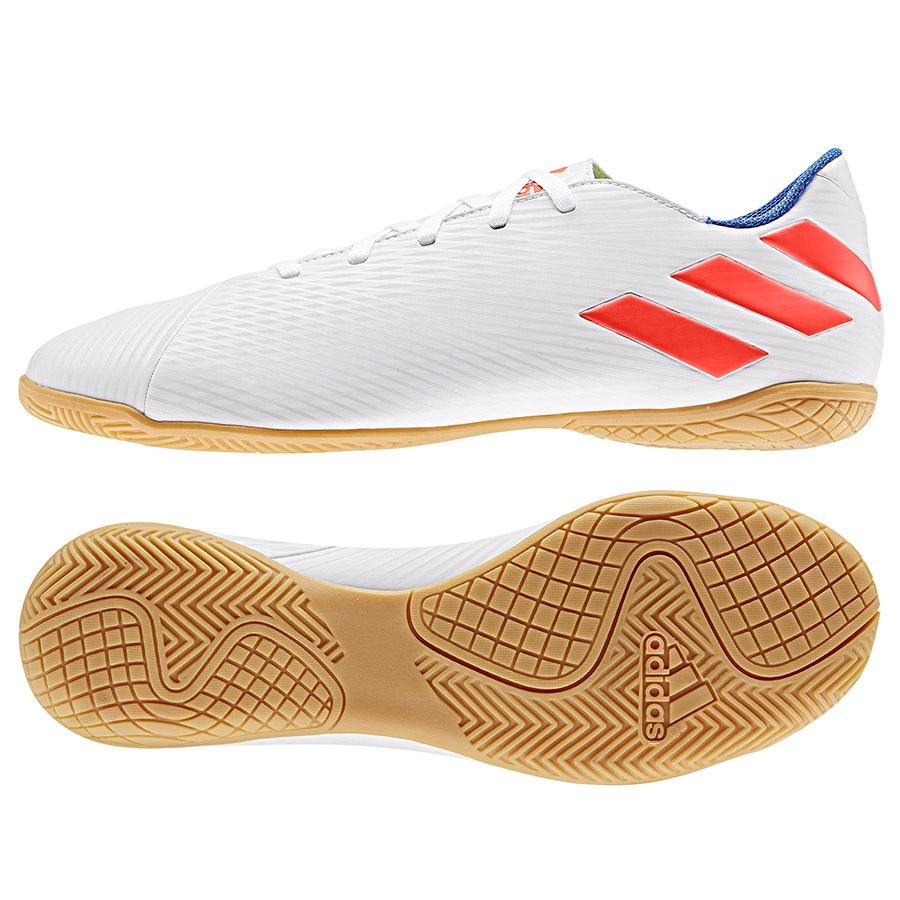 Buty adidas Nemeziz Messi 19.4 IN F34550