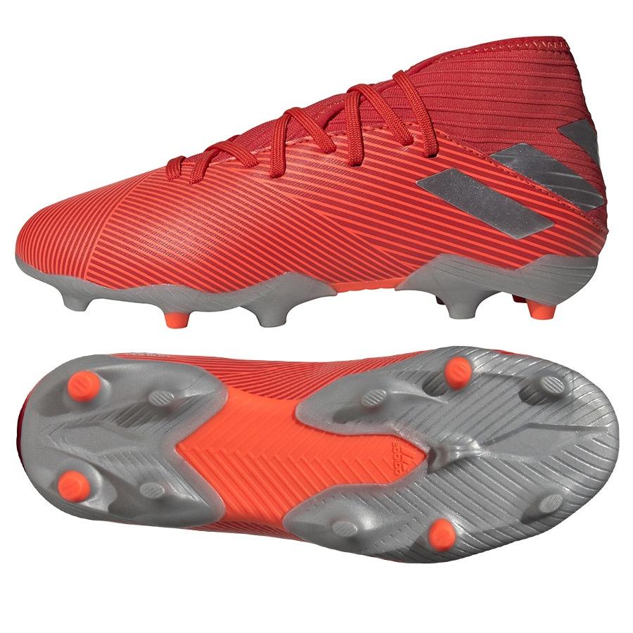 Buty adidas Nemeziz 19.3 FG J F99951