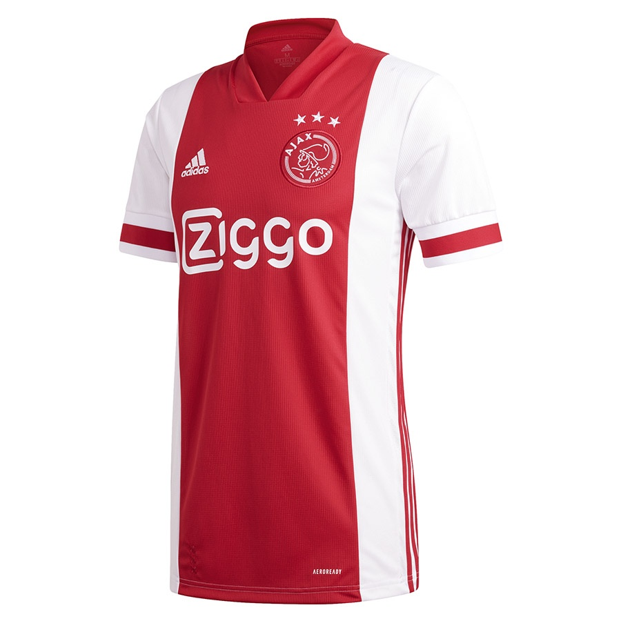 Koszulka adidas Ajax Amsterdam Home FI4798