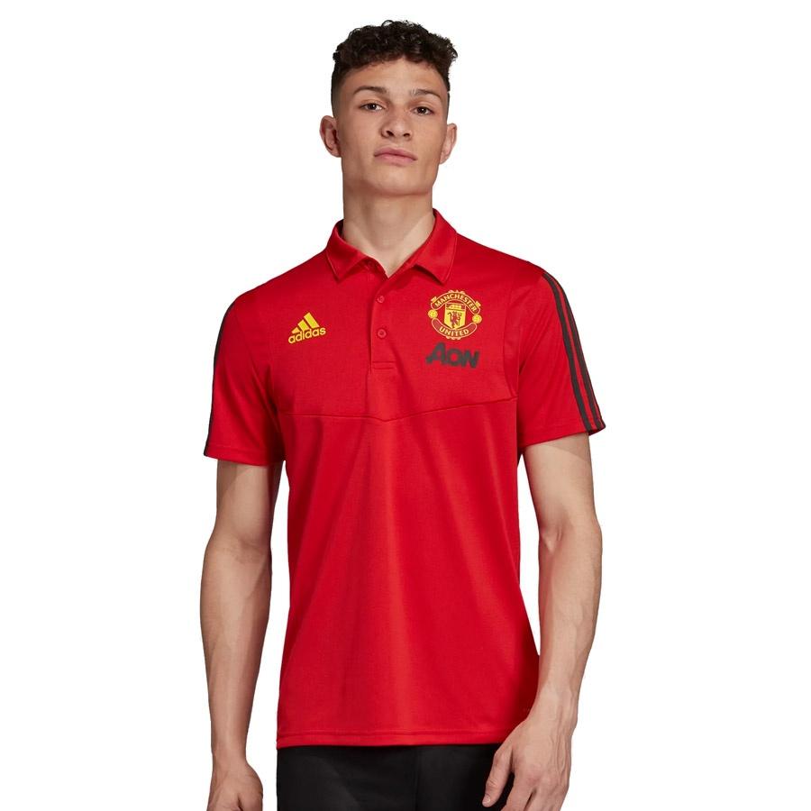 Koszulka adidas Manchester United FJ4491