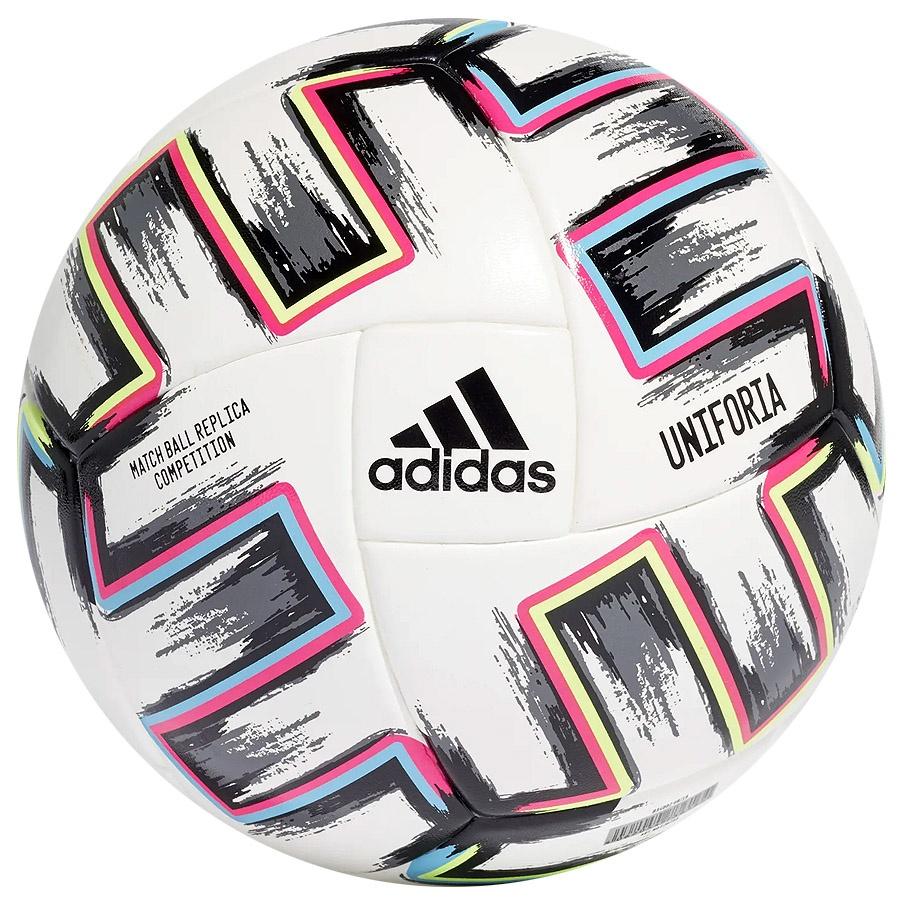 Piłka adidas UNIFORIA Competition FJ6733