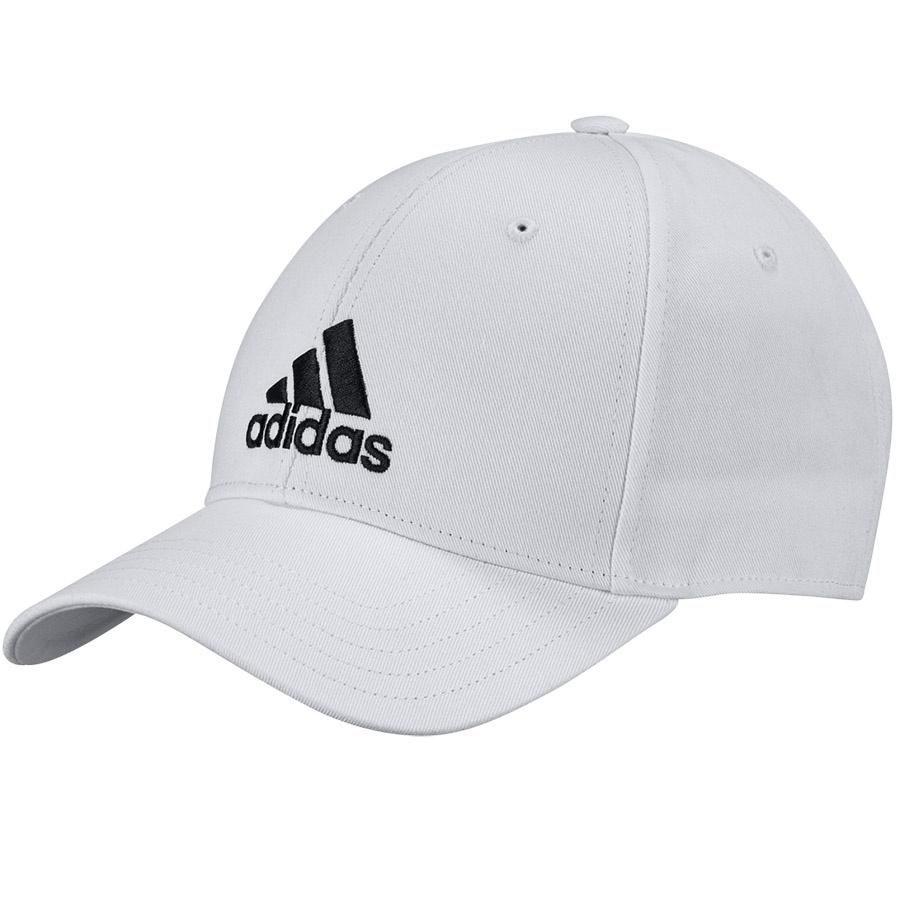 Czapka adidas Baseball Cap Cotton Twill FK0890