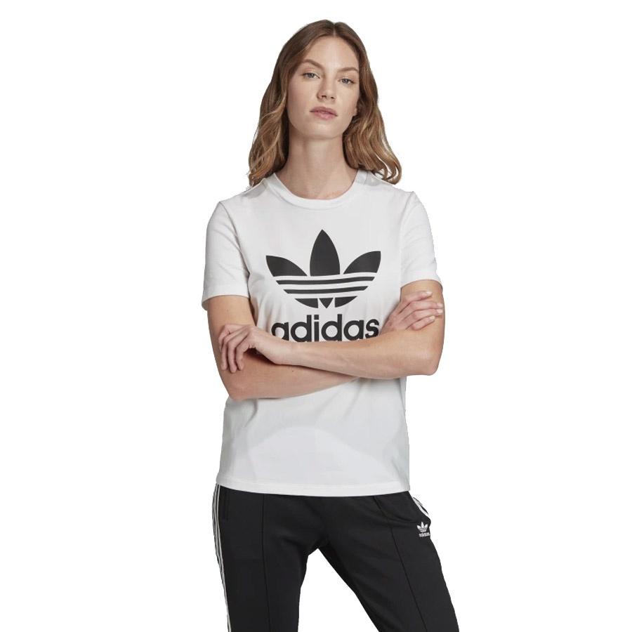 Koszulka adidas Originals Trefoil FM3306
